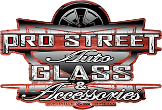 Pro Street Auto Glass & Accessories